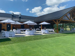 Bridal shower at The Nineteenth Hole!