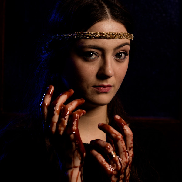MACBETH, photo by BB Collective
