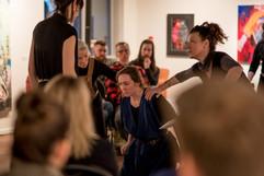 Skirtsafire 2020, April MacKillins Photography
