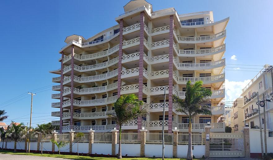 Indian Ocean Residence, Dar es Salaam, Tanzania