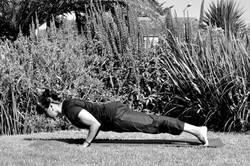 Pilates Falmouth