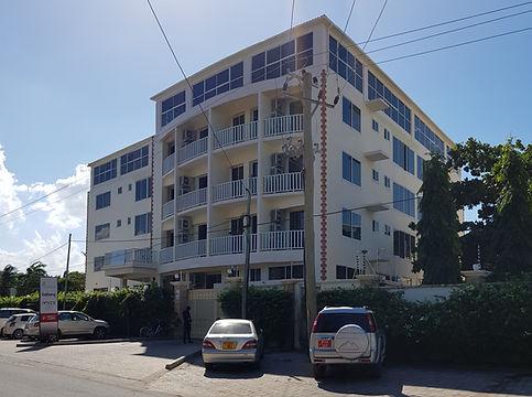 Indian Ocean Residence by Indian Ocean Apartments
