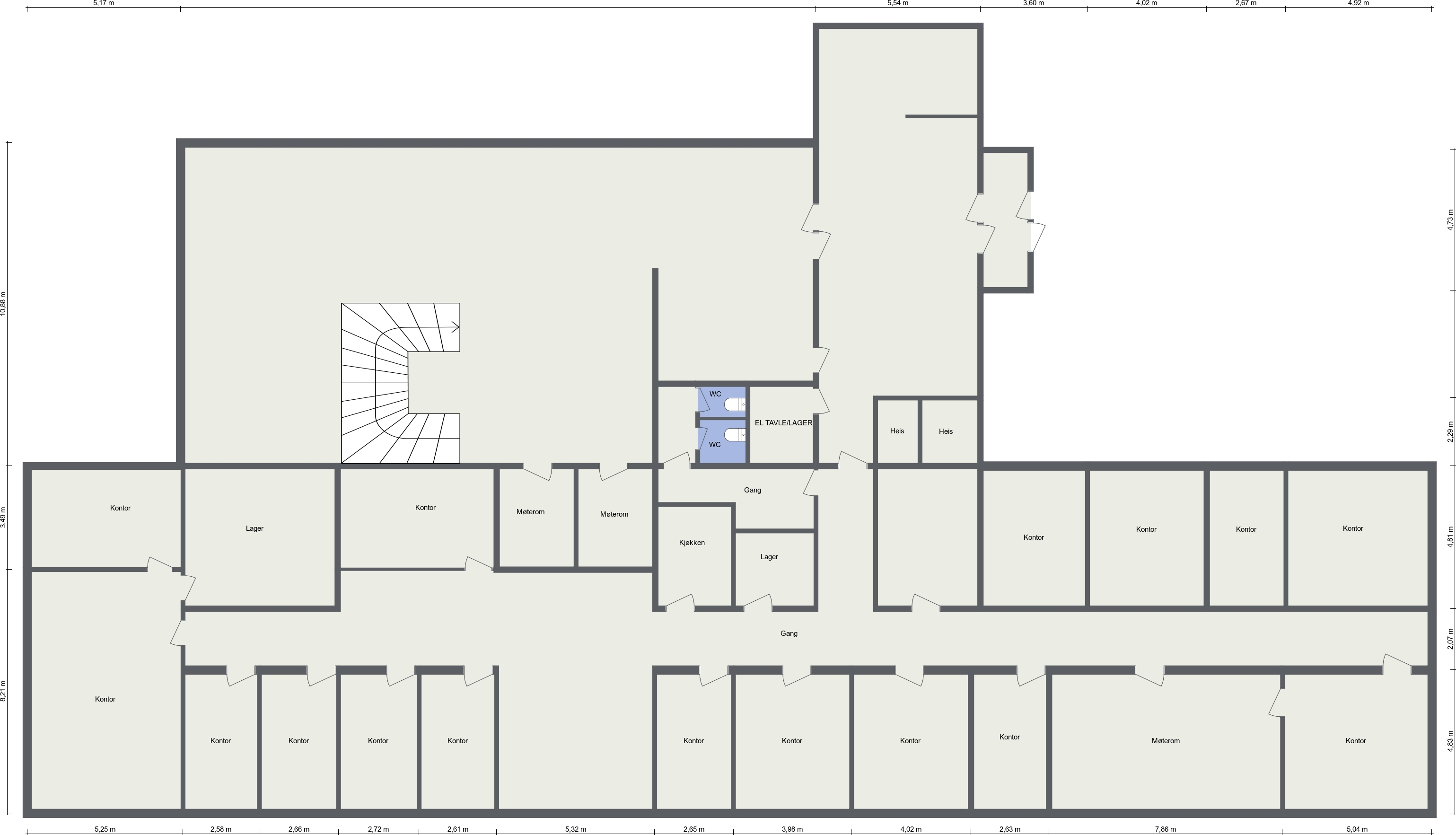 2 - 1. Etasje - 2D Floor Plan.jpeg