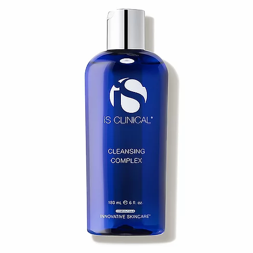 IS CLINICAL CLEANSING COMPLEX 180ML