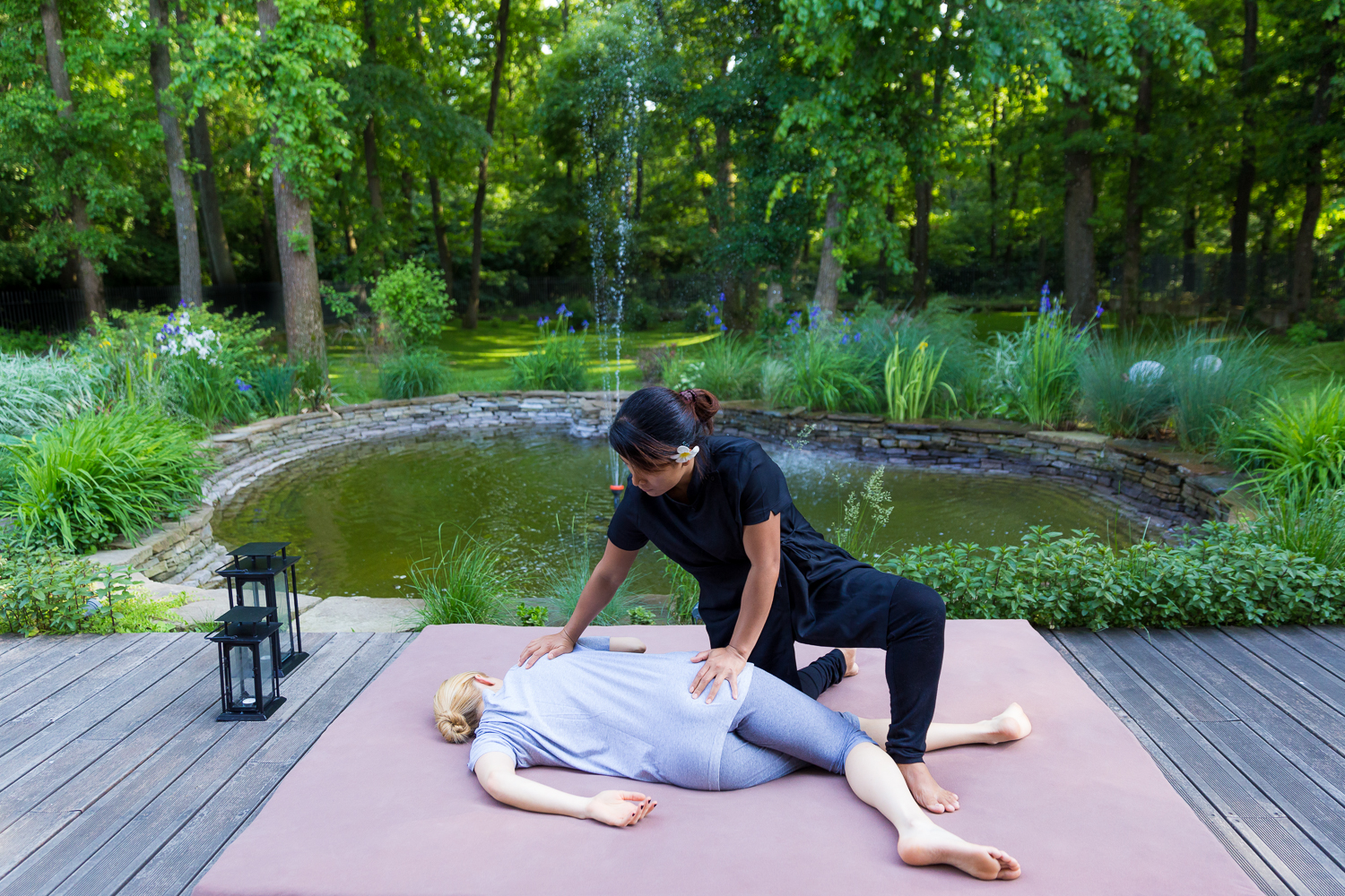 Garden Thai Massage