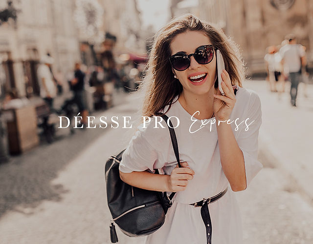 Dessee Led Mask Pro Express Presentation