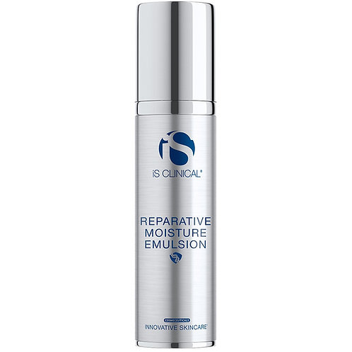 IS CLINICAL REPARATIVE MOISTURE EMULSION 50ML