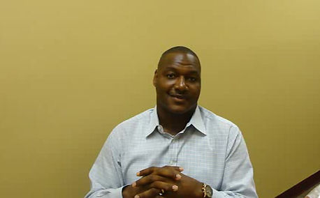Derrick Brooks about our company