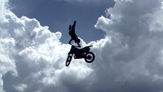 """Red Bull """"Tommy Clowers"""""""