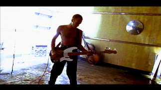 "Sting ""Demolition Man"""
