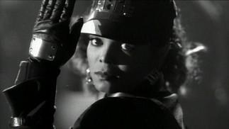 """Janet Jackson """"Rhythm Nation"""""""
