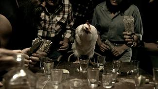 """El Pollo Loco """"Tequila"""""""