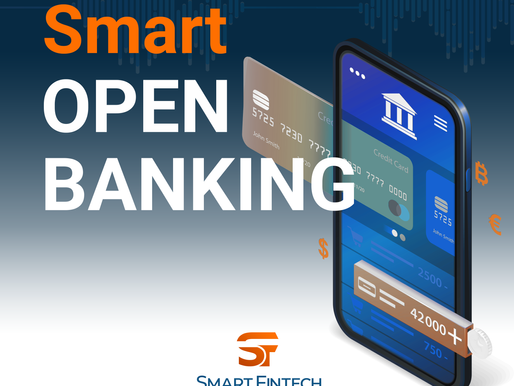 Smart Open Banking - the Podcast Series