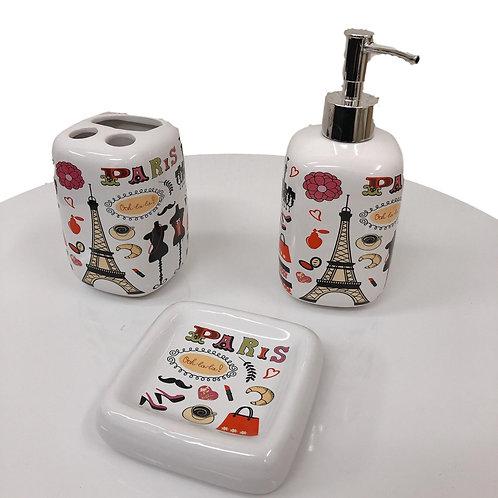 Kit Toalete Paris
