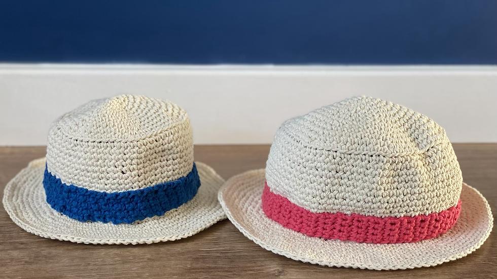 Kesä hat - set of 2