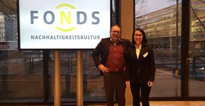 Nachhaltigkeitskultur: Ein Besuch beim Rat für nachhaltige Entwicklung in Berlin