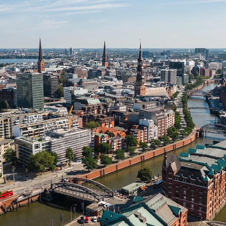 Einladung zur Online Veranstaltung: Nachhaltige Stadtentwicklung für die Hamburger Innenstadt