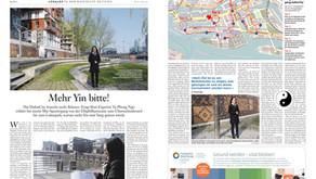 HafenCity Zeitung aus Hamburg: Feng Shui in der HafenCity