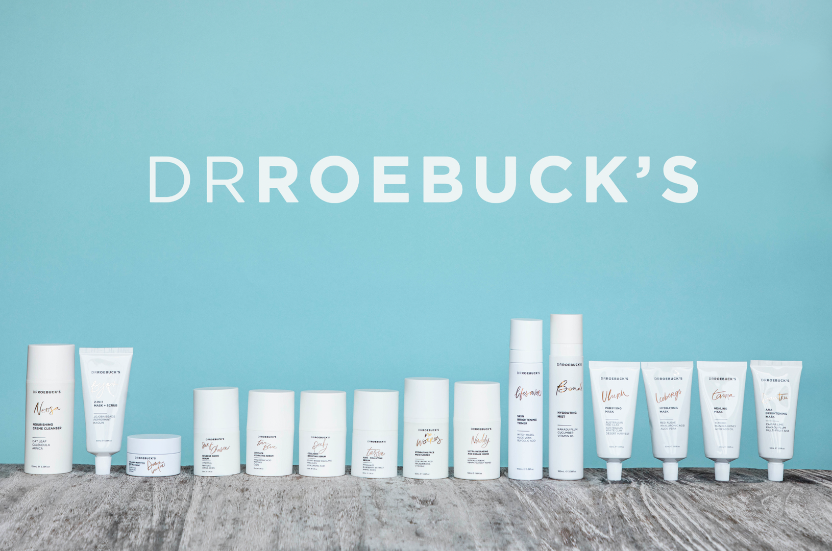 Dr Roebucks