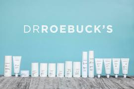 Dr. Roebuck's