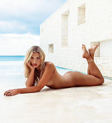 Gabby Epstein - Turks and Caicos