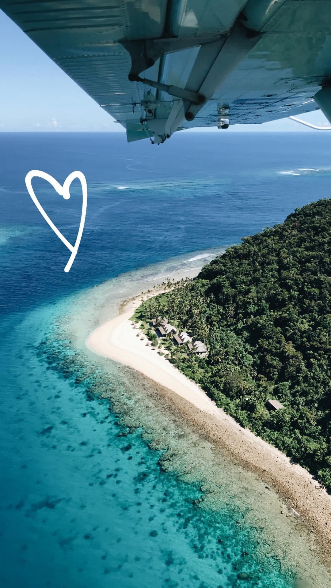 Fiji Outer Island