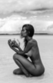 Renee Somerfield - Nassau, Bahamas