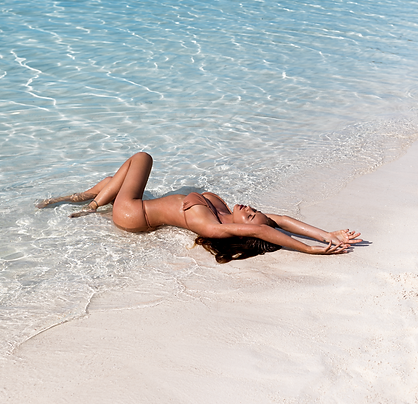 Renee Somerfield - Nassau, Bahamas