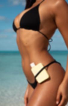 Fiona Barron - Exumas, Bahamas