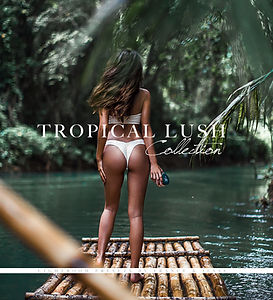 France and Jesse Tropical Lush Preset Collection