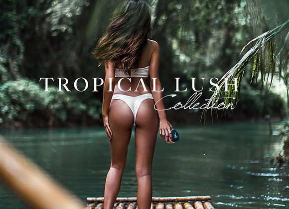 The Tropical Lush Collection