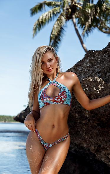 Gabby Epstein - Fiji