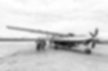 Staniel Air - Staniel Cay, Exumas, Bahamas
