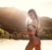 Celeste Bright - St. Lucia