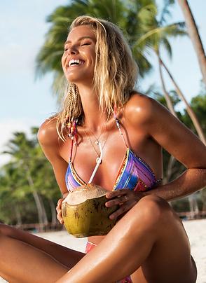 Natalie Roser - Fiji
