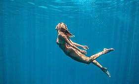 Bree Kleintop - Fiji