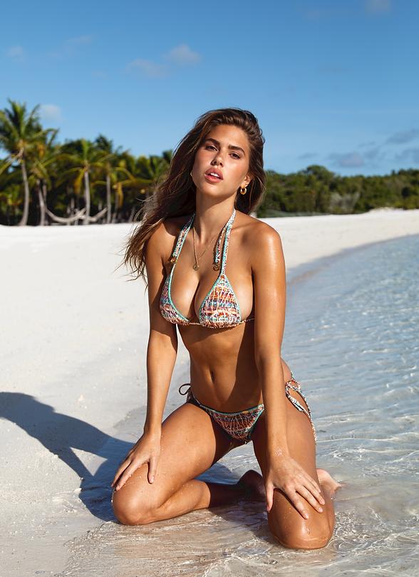 Kara Jewell - Exumas, Bahamas