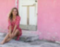 Kristina Schulman - Exumas, Bahamas