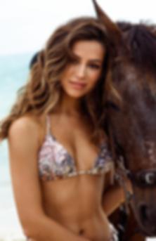 Kristina Schulman - Turks and Caicos