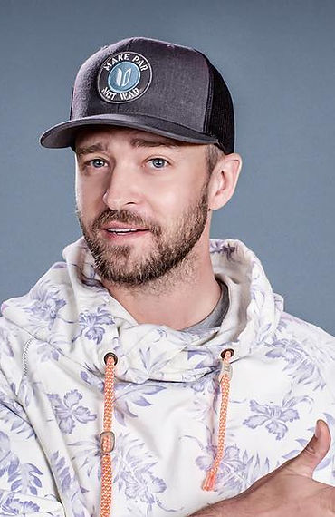 Justin Timberlake by France and Jesse