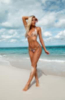 Haley Ferguson - Turks and Caicos