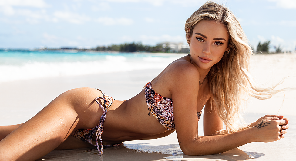 Charly Jordan - Turks and Caicos