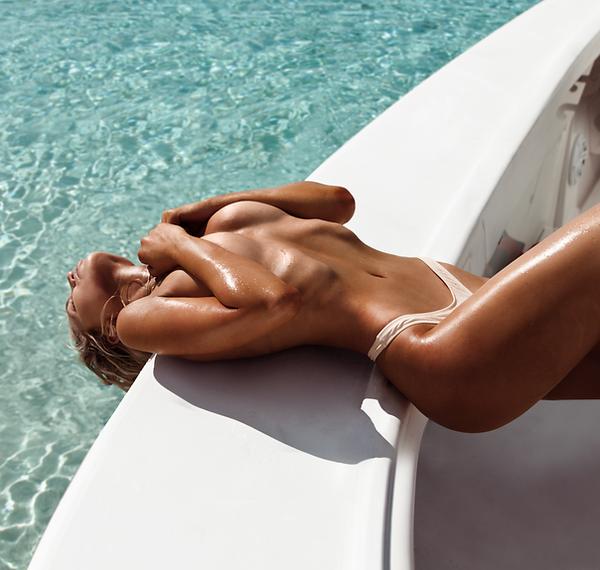 Gabby Epstein - Exumas, Bahamas