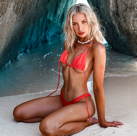 Gabby Epstein - British Virgin Islands