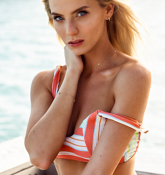 Haley Ferguson - Turks and Caicos