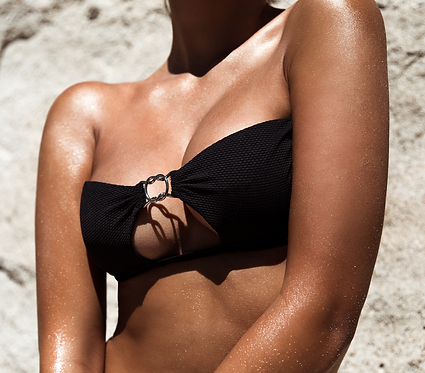 Bryana Holly for Naluna Swim