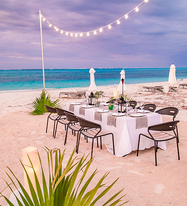 Wymara Resort - Turks and Caicos