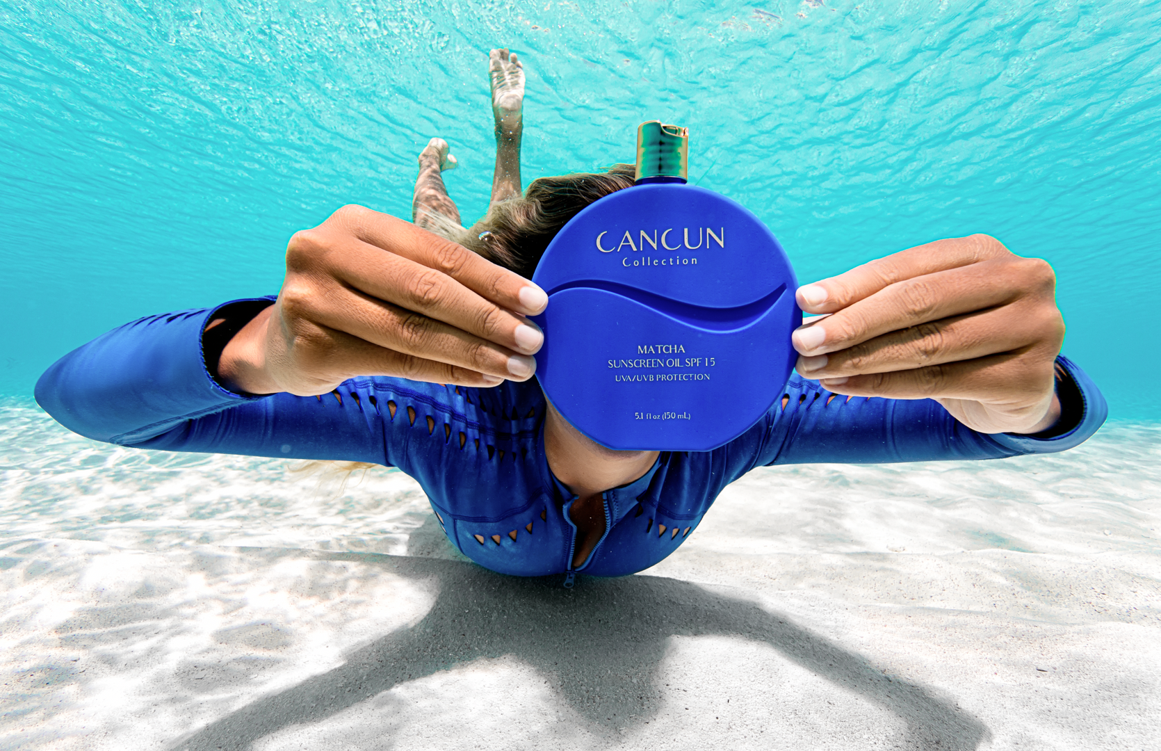 Cancun Collection