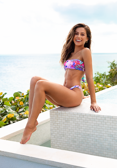 Kristina Schulman - Turks and Caicos