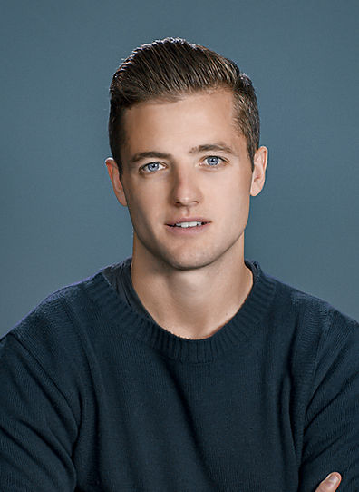 Robbie Rogers by France and Jesse